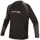 Endura MT500 Burner Long Sleeve Jersey Men black